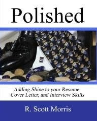 Polished - Available Now!