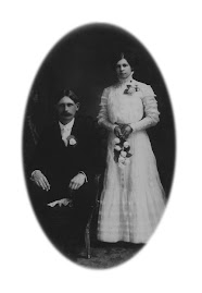Millie and Fred 1910