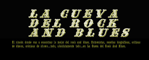 La Cueva del Rock And Blues