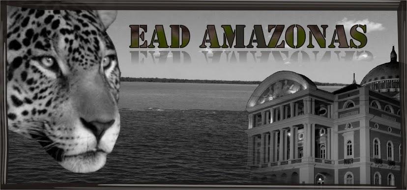 EAD - AMAZONAS