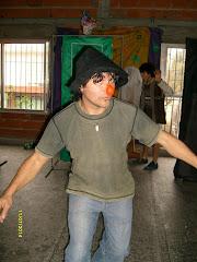 "Diego ""Indio"" Pavone"