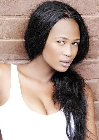 Mirriam Ngomani Nude Photos 66