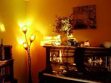 """Mon Piano """" Ed """""""