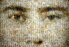 obra del artista  uruguayo, Juan Angel Urrúzola