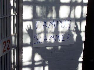 CAMPUS SLAMMER
