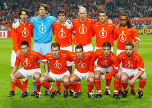 soccer holland football teams - photo #20