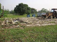 TM Sg.Renggam Section 18, Shah Alam