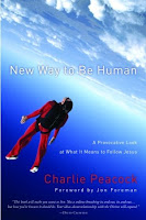 Charlie Peacock: New Way to Be Human