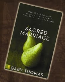 Sacred Marriage Small Group