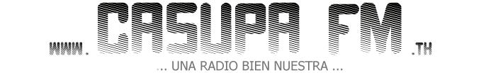 CASUPA FM 107.7