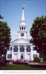 Primeira Igreja Congregacional, Guilford- Connecticut