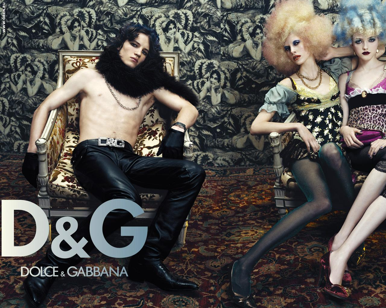 Blue.Bling.Ring: Spicy Dolce & Gabbana adverts!!!
