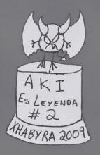 Soy Leyenda 2009