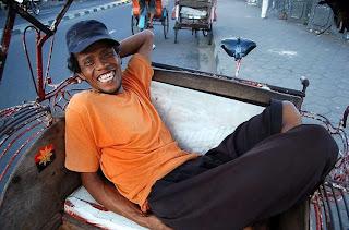 HUKUM INDONESIA ... au ach gelap