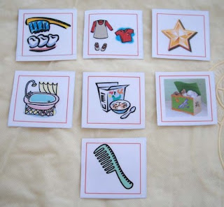 chores Weekend Giveaway: Chore Chart