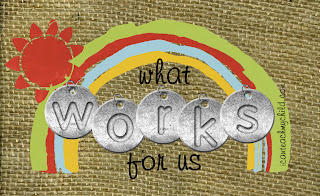 whatworksforus What Works for Us: Coping when your spouse is away on business