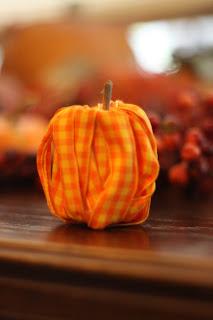 """Spooly"" Pumpkin"