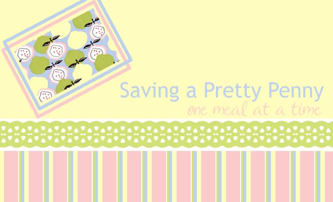 Saving a Pretty Penny