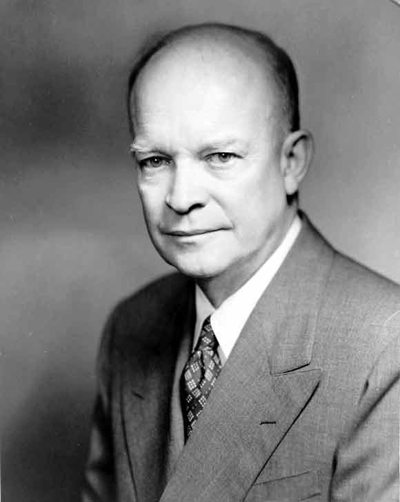 Day: General Dwight Eisenhower