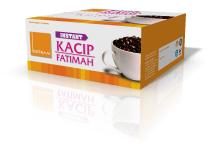 KACIP FATIMAH ( RM 65 )