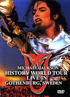 History World Tour Lip Sync