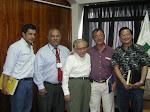 VII Reunión de la Red Nacional de Epidemiología del Perú -  RENACE