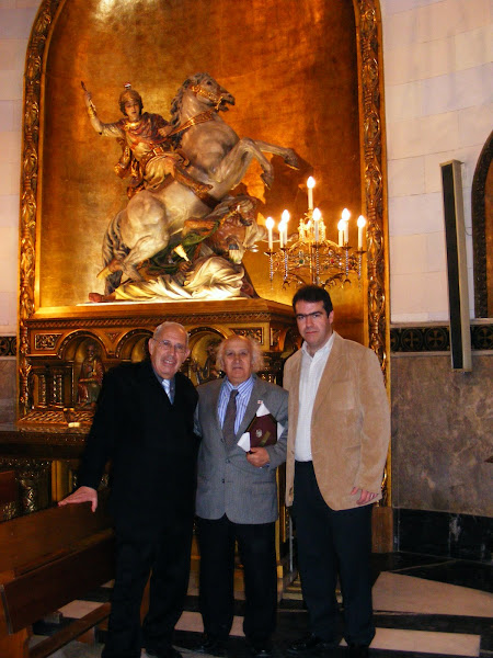 XXIV Aniversario del órgano de San jorge de Alcoy