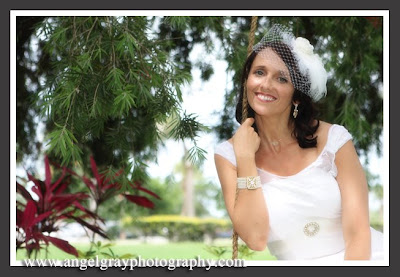 King Center Wedding  Brevard County