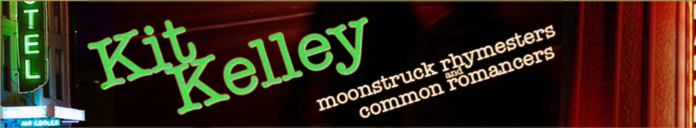 Moonstruck Rhymesters and Common Romancers