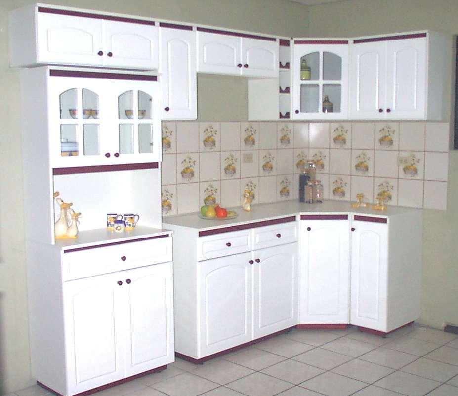 Melamueble cocinas y comedores for Comedores de cocina