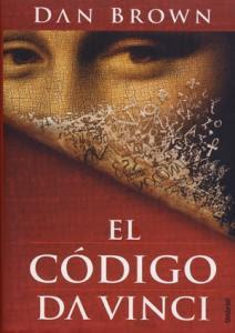 """LA """"VERDAD"""" SOBRE RATZINGER  El-codigo-da-vinci-libro-de-dan-brown"""