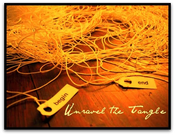 Unravel the Tangle