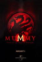Mummy 3 Teaser Poster