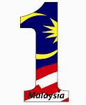 Salam Satu Malaysia