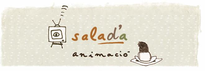 salad'a