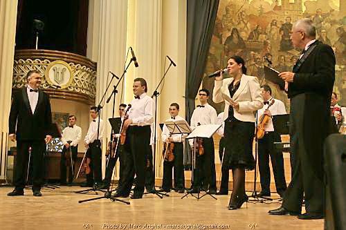 Romante-Rapsodii de toamna, nov.2006