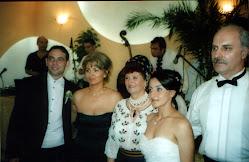 la nunta Ginei Gogean - 2006
