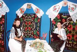 "cu Maria in ""Folclor Nepieritor"""