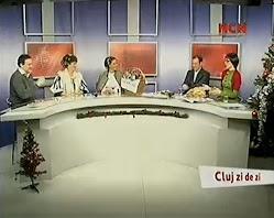Cluj zi de zi 2008