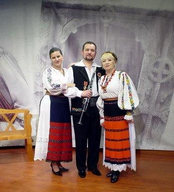 Folclor Nepieritor 07.03.09
