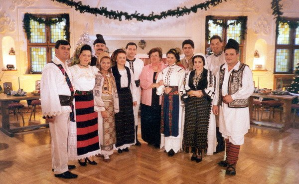 Tezaur Folcloric 2002