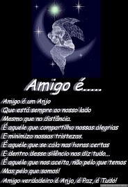 20 DE JULHO _ DIA DO AMIGO