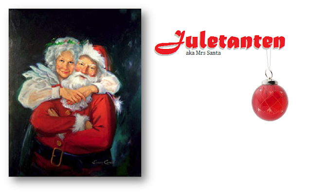 Juletanten