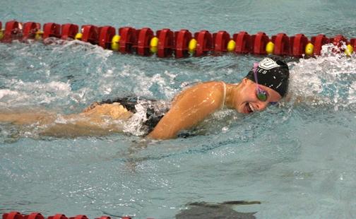 D2 sports insider november 2010 - Bloomsburg university swimming pool ...