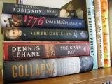 The Book Pile