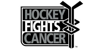 NHL Hockey Fights Cancer Dollar Amount Donations