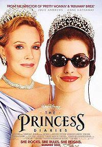 Princess Diaries -Watch The Princess Diaries