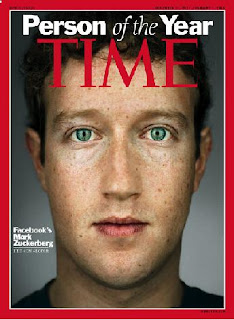 Time Person of the Year 2010.