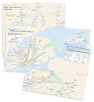 MTA Trip Planner – MTA Subway Map.