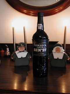 Fonseca Bin No. 27